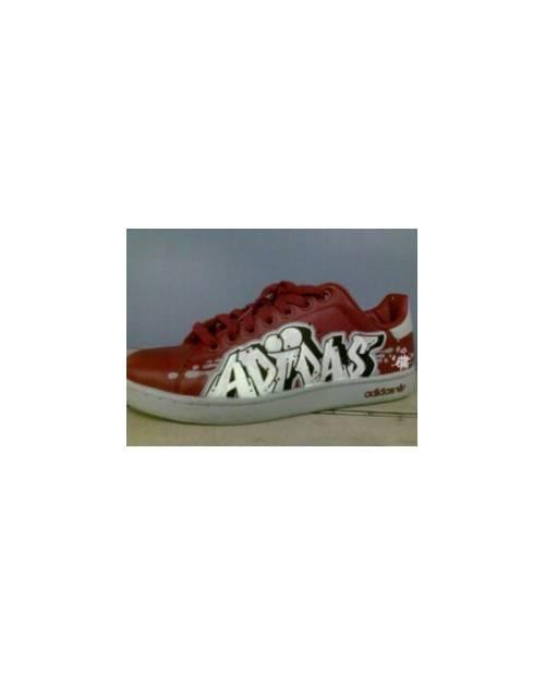 Personnalisation de vos chaussures