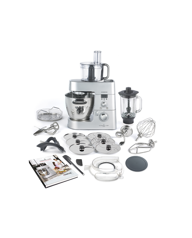 ROBOT CUISEUR KENWOOD COOKING CHEF MAJOR KM099PREMIUM