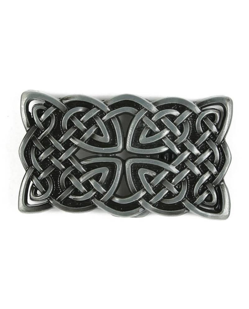 Belt Buckle Celtic