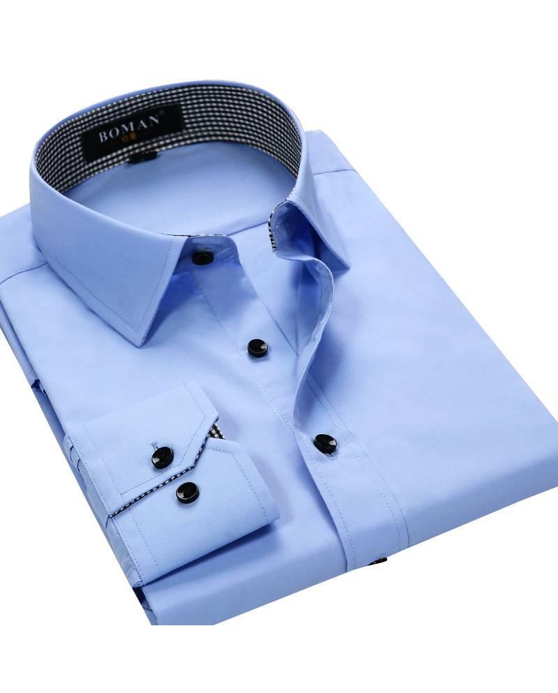 Italian Shirt Trend