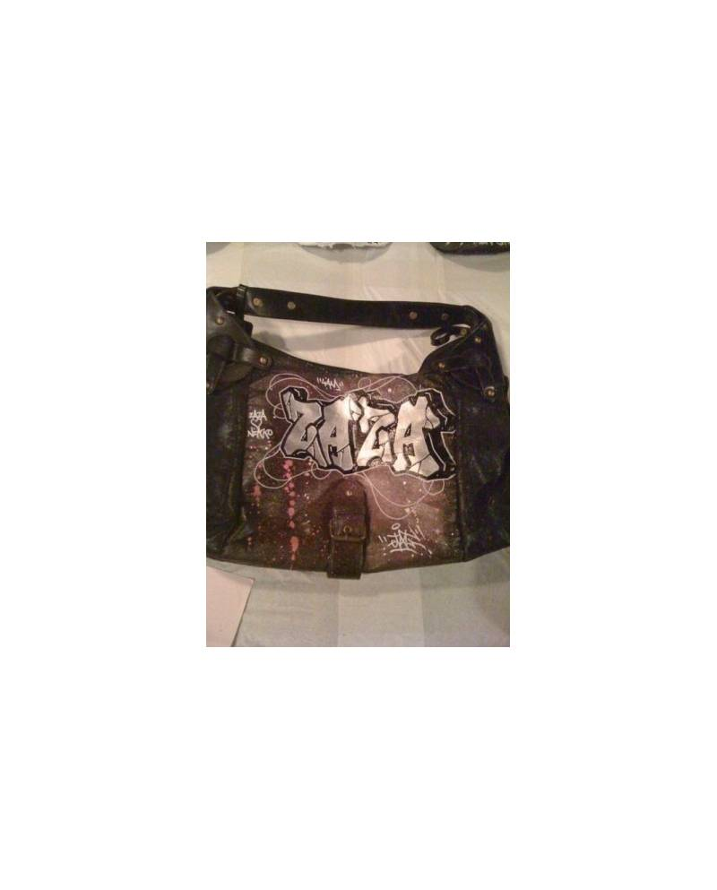 Example customization Bag: Zaza
