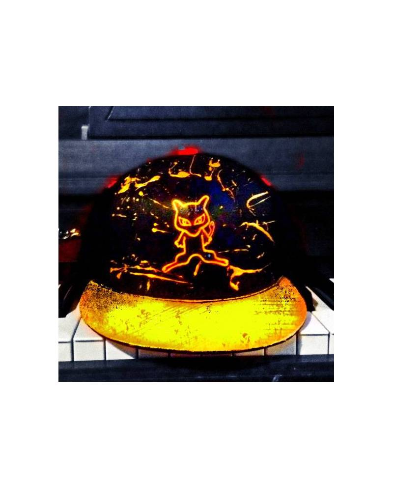 The Last Cap Heart Created Jacking