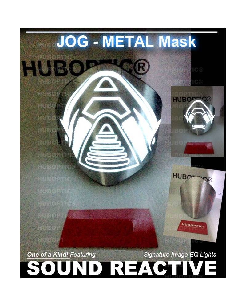 """Daft Punk Tron helmet """"Moonlight"""""""