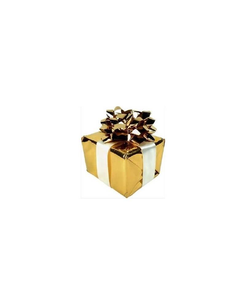 Votre commande emballée dans un beau papier cadeau !