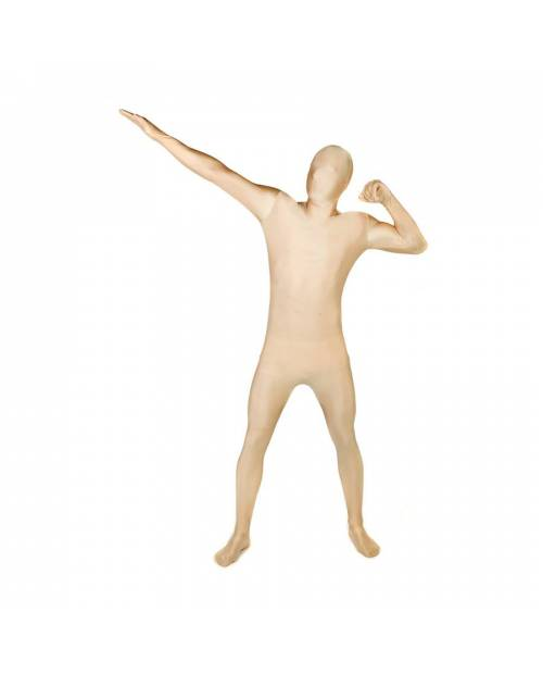 Morphsuit Rose Nude