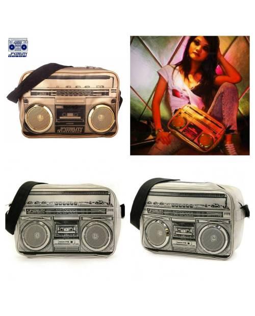 Sac Musique Haut Parleurs, Pour Mp3 Smartphone...