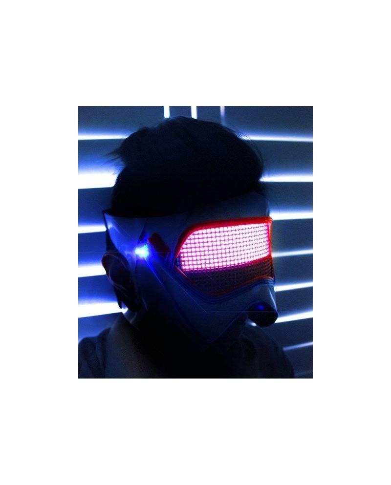 Masque Daft Punk