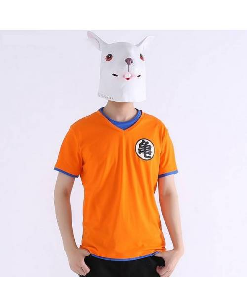 Tee Shirt Dragon Ball Orange