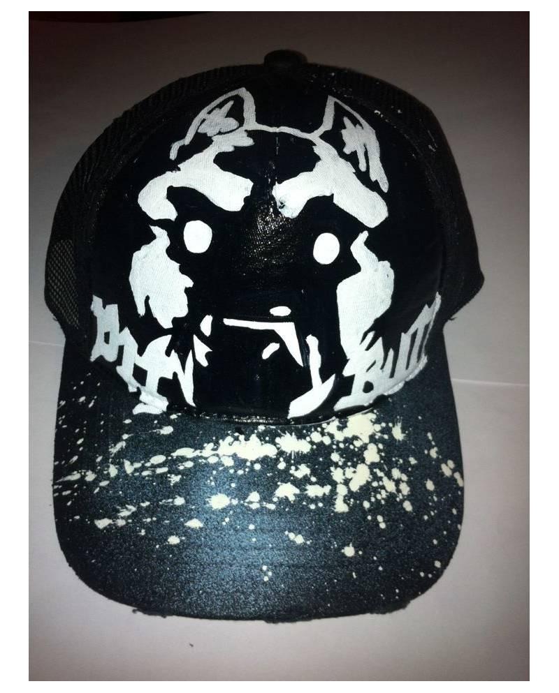 Cap Dog
