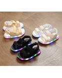 Sandales Lumineuses Enfant