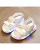 Sandales LED Enfant