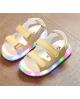 Sandales Lumineuses