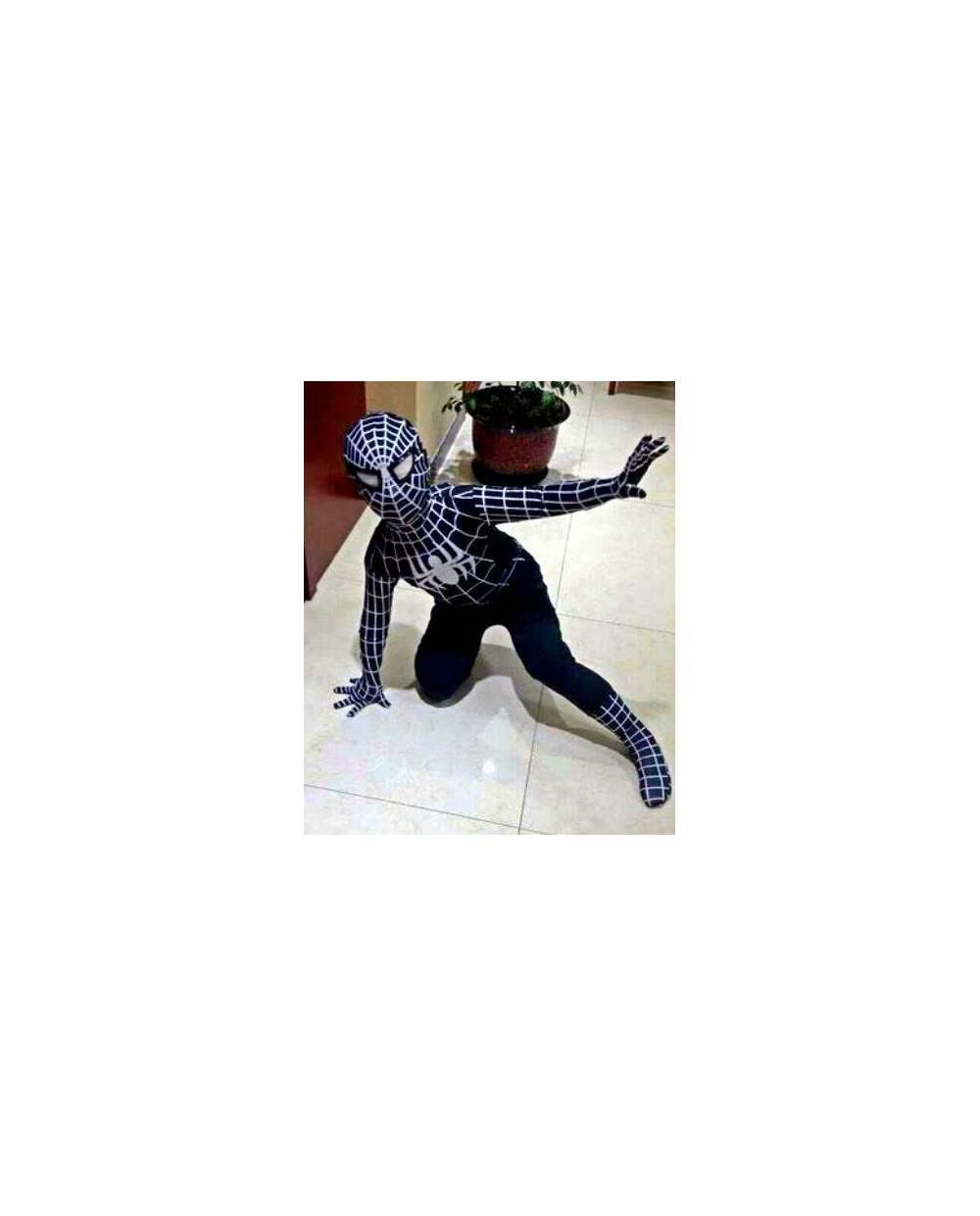 Où trouver l'offre Deguisement spiderman enfant au meilleur prix? Dans le magasin Jeux - Jouets de Cdiscount bien sûr! Avec des prix débutant au plus bas aujourd'hui lundi 8 octobre , comment ne pas craquer pour l'un de ces produits.