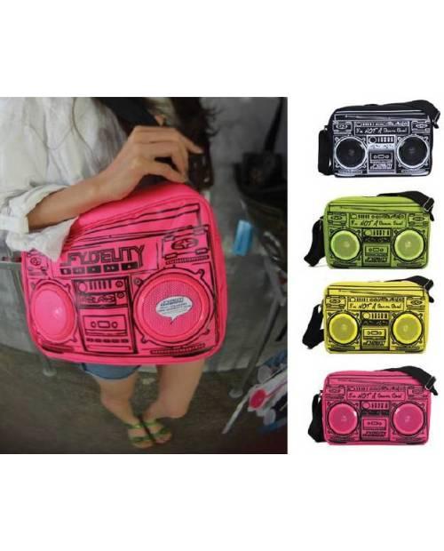 FYDELITY bag, Bag Trend