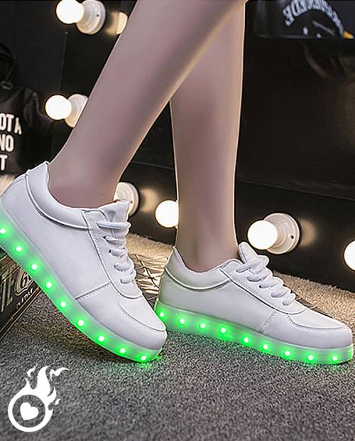 be9423b0de3082 Chaussure Lumineuse, Basket LED, Chaussures Lumineuses LED