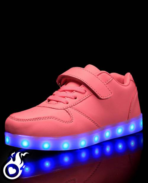 ac40d87dc5627 Chaussure Lumineuse