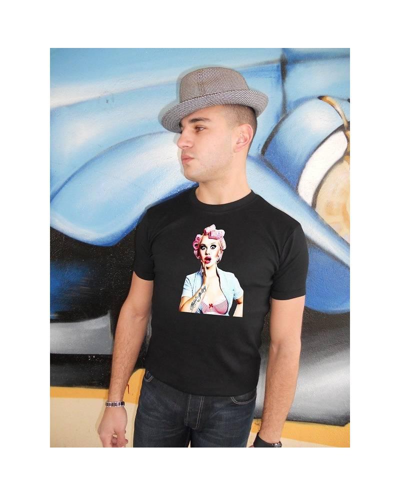 T Shirt Oh My Gosh