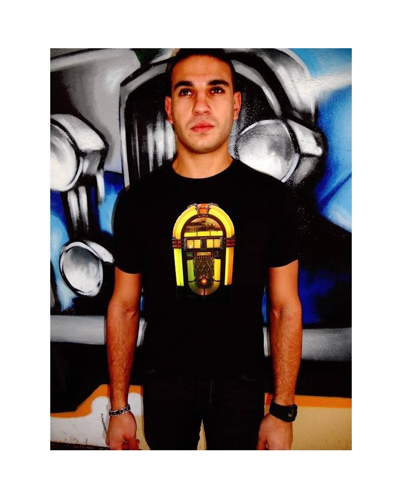 T Shirt Jukebox