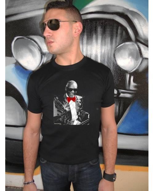 T Shirt Ray Charles