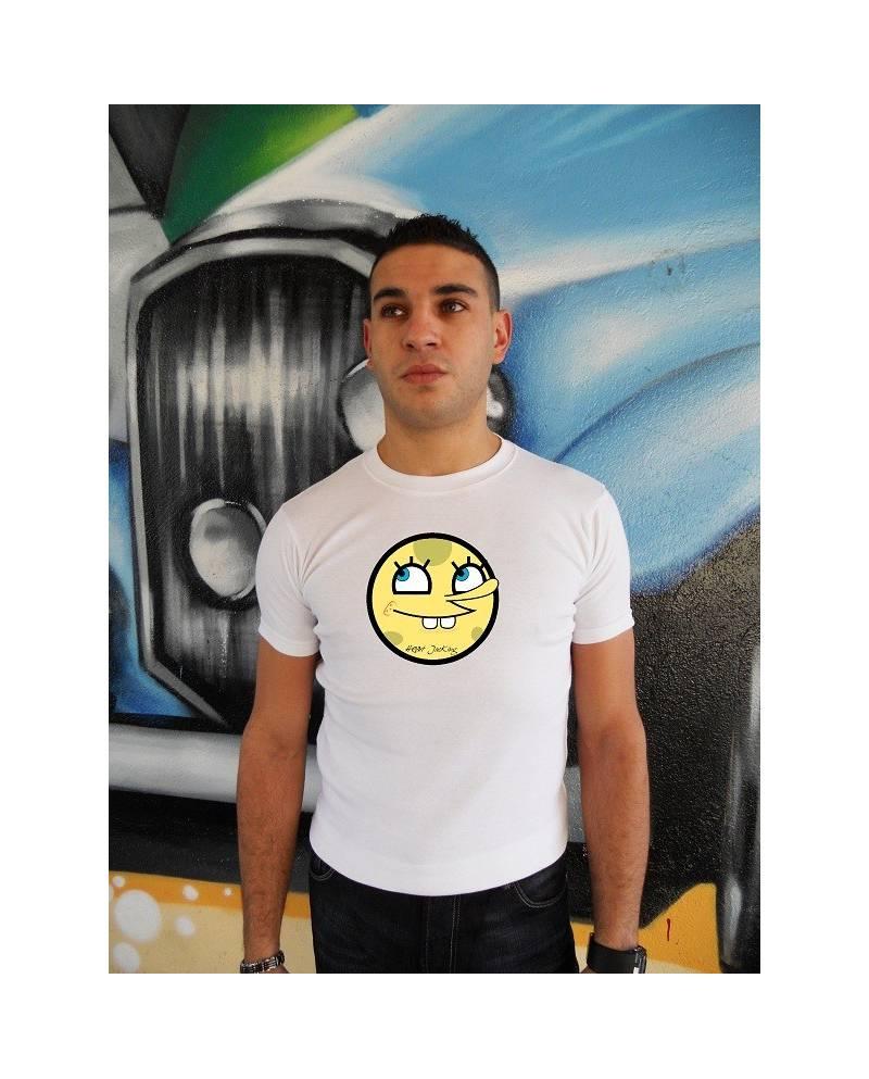T Shirt Smiley