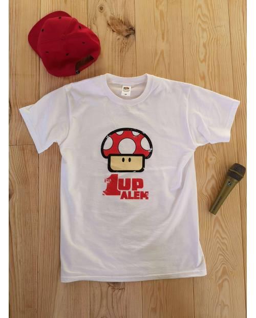 Tee shirt 1UP Alem