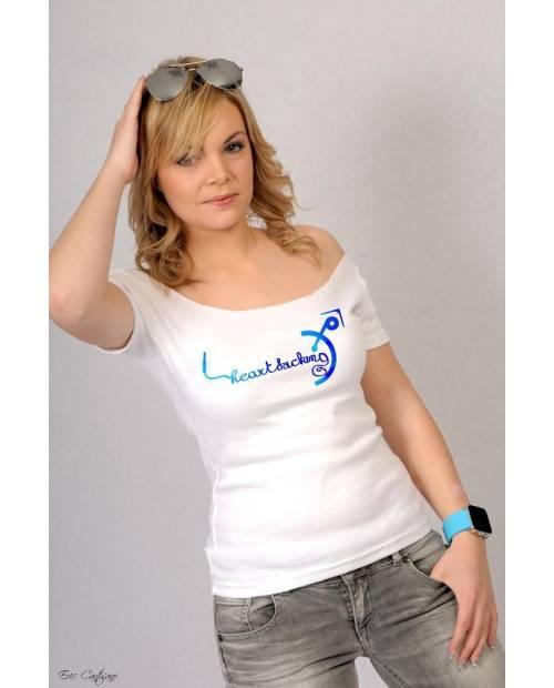 T Shirt Platine HJK