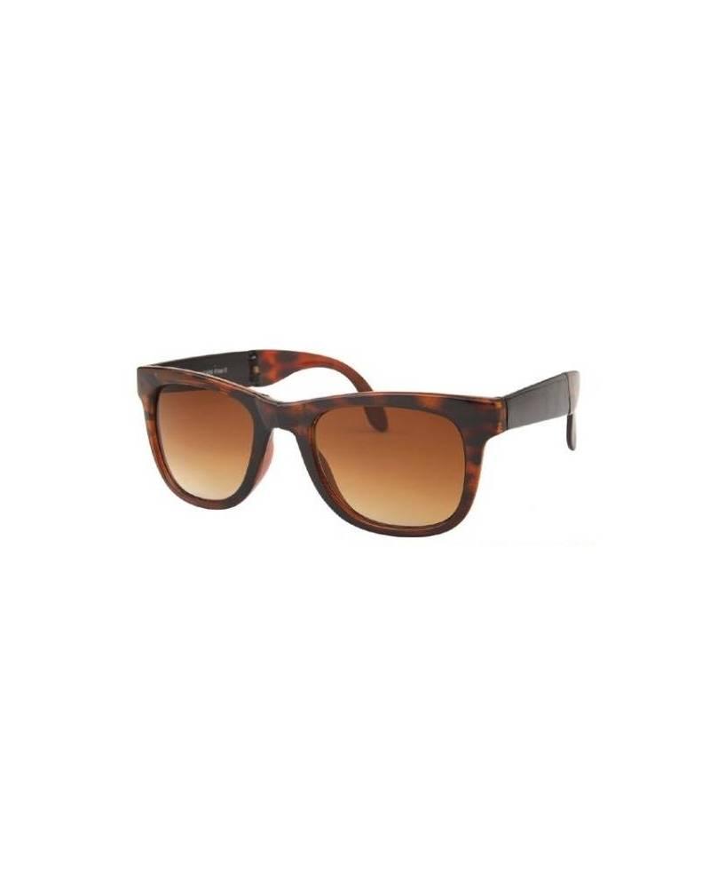 Sunglasses Wayfarer Scale Type