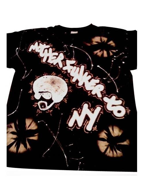 T Shirt Mother Funker