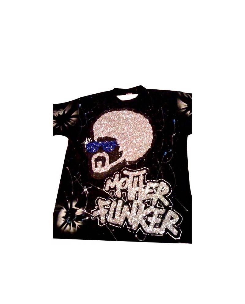 T Shirt Graffiti Mother Funker