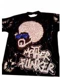 Graffiti T Shirt Mother Funker
