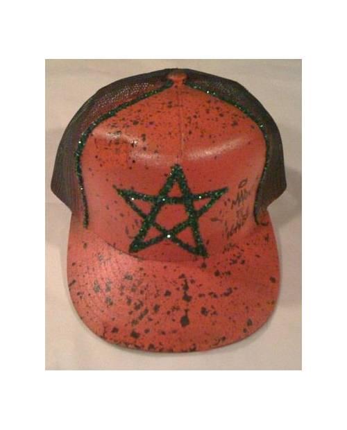 Cap Morocco