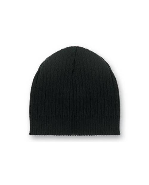 Bonnet De Ski Noir