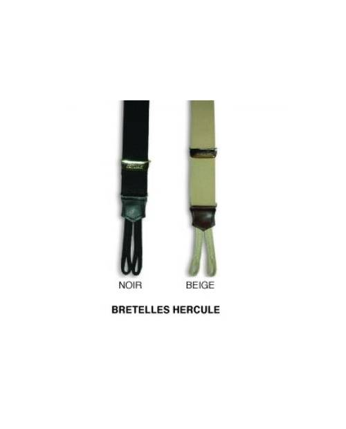 Bretelles Pantalon Hercules